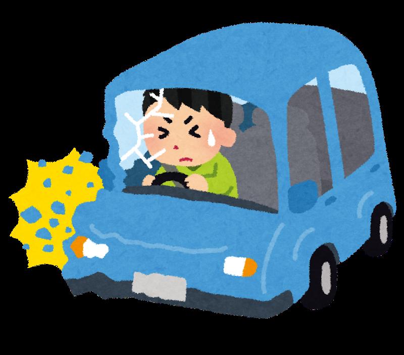 交通事故の治療には自賠責保険が適応されます